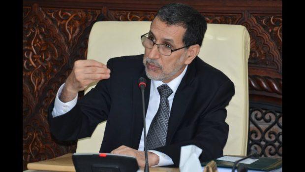 الحكومة: المغرب لن يوقع أو يستمر في اتفاق يمس وحدته الترابية