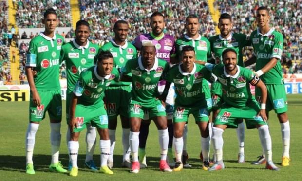 قرعة المنافسات الإفريقية.. مهمة صعبة للرجاء أمام زاناكو والدفاع الجديدي يواجه ناديين من الجزائر