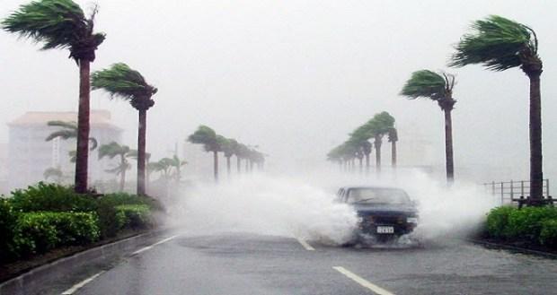 أقوى الاضطرابات الجوية في 24 ساعة.. أمطار قياسية في الشاون ورياح قوية في الشمال والوسط