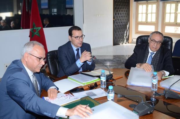 في طنجة.. وزارة التعليم العالي تحضر لإحداث مُلحقة للمعهد العالي للإعلام والاتصال