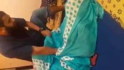 الرقية الشرعية لأغراض جنسية.. راقي يمسك بفرج امرأة لإخراج جني!! (صور وفيديو)