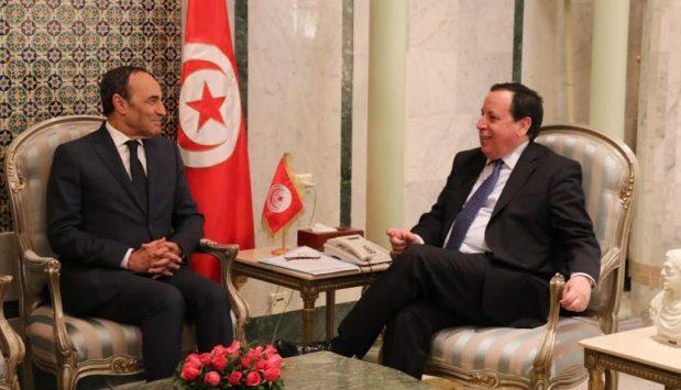 المالكي من تونس: لا يمكن الحديث عن أي بناء مغاربي دون احترام الوحدة الترابية للبلدان الأعضاء