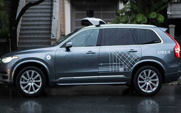 التكنولوجيا ما فيهاش الثقة.. سيارة ذاتية القيادة تقتل سيدة في أمريكا