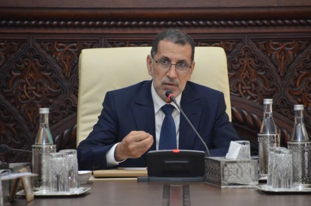 العثماني: تعبئة المغرب من أجل قضيته الوطنية مستمرة