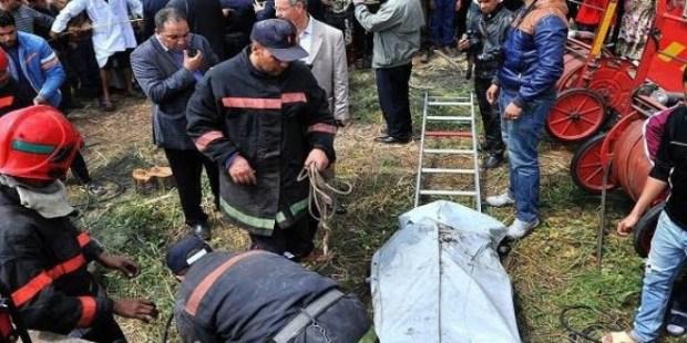 سيدي سليمان.. العثور على جثة فتاة قتلت في ظروف غامضة