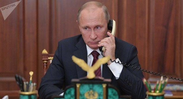 ردا على قصف أمريكا لسوريا.. بوتين يدعو إلى اجتماع طارئ لمجلس الأمن