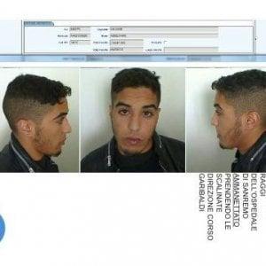 طعن 4 أشخاص.. سجين مغربي في إيطاليا هرب من السبيطار
