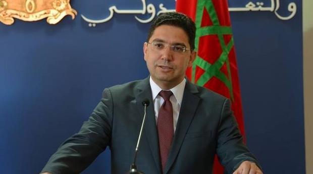 بوريطة: المغرب يشيد بالمصادقة على قرار مجلس الأمن