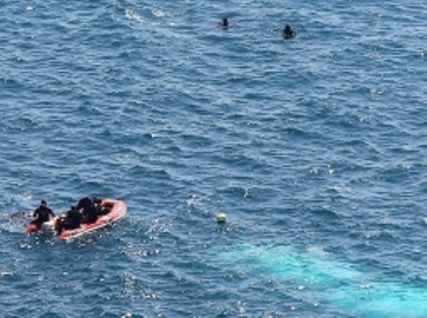 شاطئ هوارة/طنجة.. غرق 6 مهاجرين سريين بينهم 4 مغاربة