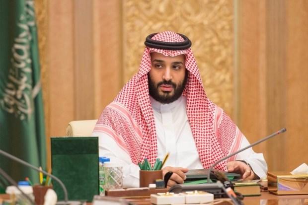 ولي عهد السعودية: الإسرائيليون لهم الحق في العيش على أرضهم