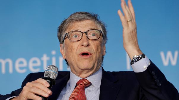 بيل غيتس: هناك وباء قادم سيقضي على 30 مليون شخص في 6 أشهر!!