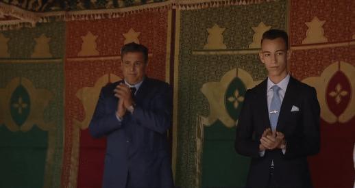 مكناس.. ولي العهد يفتتح المعرض الدولي للفلاحة