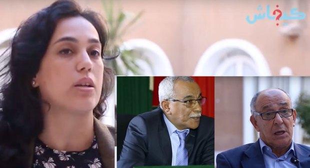 بالفيديو.. مسؤولون وخبراء يفضحون ألاعيب البوليساريو والجزائر