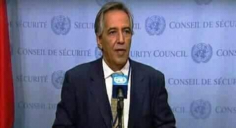 البوليساريو في طور الانقراض.. وفاة ممثل الجبهة المزعومة بالأمم المتحدة