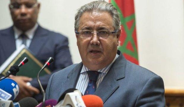 في الحرب ضد الإرهاب.. السبليون كيشكرو المغرب ومعولين عليه