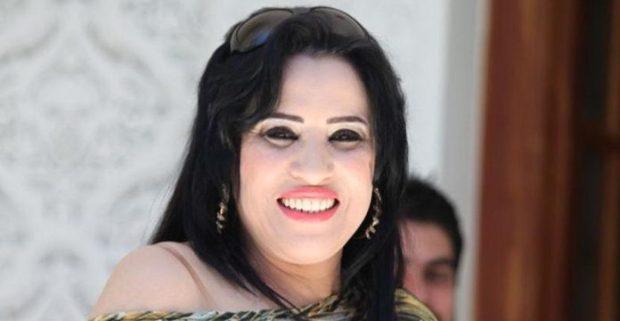 نجاة عتابو تطلق قناتها الرسمية على يوتيوب