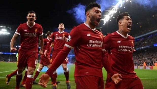 بعد 11 سنة من الغياب.. ليفربول يعود إلى نصف نهائي دوري أبطال أوروبا على حساب مانشستر سيتي