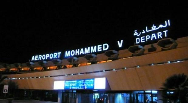 ردّة فعل.. المكتب الوطني للمطارات : «مطار محمد الخامس الأول في إفريقيا ماشي الأخير في العالم»