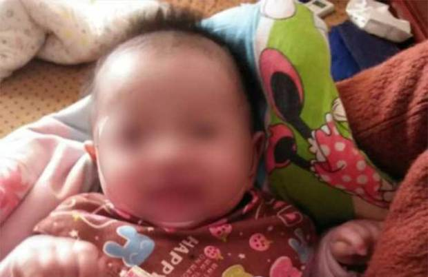 بعد أربع سنوات من وفاة والديه.. ولادة طفل في الصين