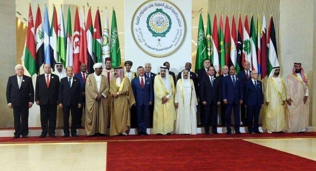 أخيرا.. اتفاق العرب على مساندة الترشيح المغربي 2026