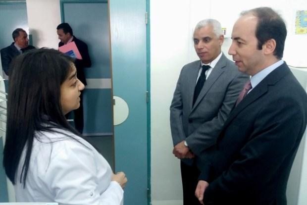 أدوية وتكفل.. وزارة الصحة خدامة مع مرضى القلب والشرايين