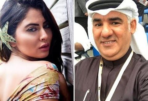 بالفيديو.. الجسمي يرد على شائعة مقتل وئام الدحماني على يد منقبة!