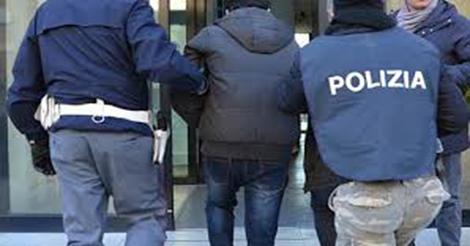ايطاليا.. اعتقال 3 مغاربة صفاوها لولد بلادهم