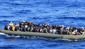 بغاو يحركو لإسبانيا.. إيقاف 80 مهاجرا غير شرعي في سواحل الناظور
