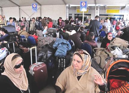 الجالية الأجنبية الأولى.. حوالي 770 ألف مغربي في إسبانيا