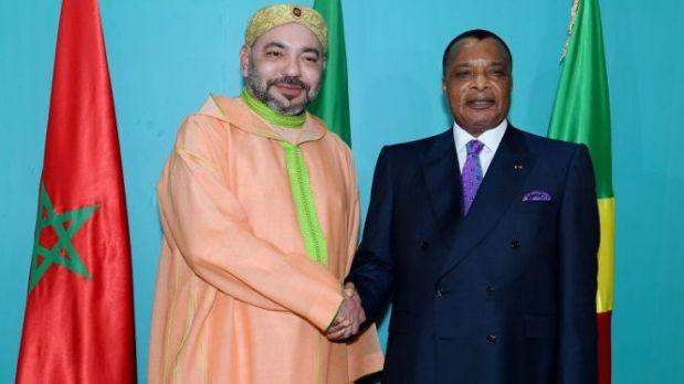 المغرب والكونغو.. عزم على التصدي للإرهاب وإرادة للتشاور