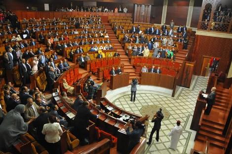 أوصى بالعدالة المجالية.. تقرير حول الطرق القروية يصل مجلس النواب