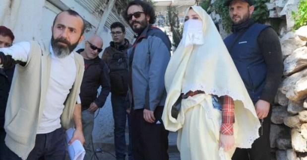 وقف للتصوير وتهديد بالمقاطعة.. مسلسل حول العشرية السوداء يثير الجدل في الجزائر
