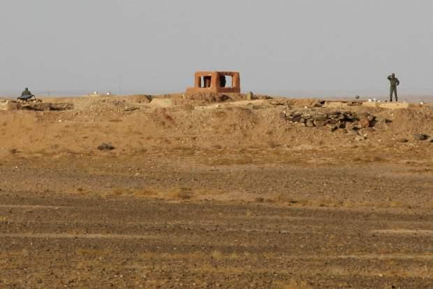 البعمري: المغرب يضع النقط على الحروف… ولن يقف موقف المتفرج اتجاه أية محاولة لتغيير الوضع ميدانيا في الصحراء