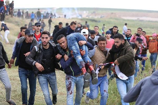 بعد مواجهات يوم الأرض.. المغرب يدين بشدة الاحتلال الإسرائيلي