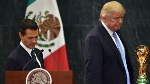 """في صالح """"مروكو 2026"""".. المكسيك والميريكان منوضينها بيناتهم ولجنة الفيفا بدات المراقبة!"""