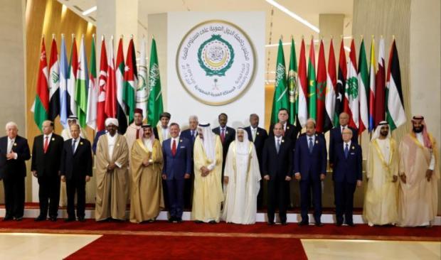 تصعيد وتطورات.. القمة العربية تنطلق في السعودية