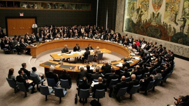 الخلفي: سابق لأوانه اتخاذ موقف من قرار مجلس الأمن بشأن الصحراء