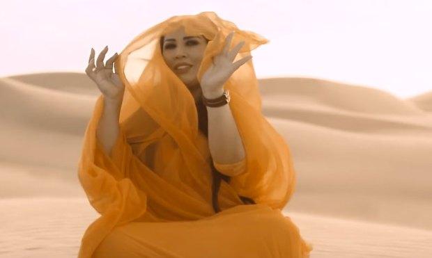 يوتوب.. أكثر من مليون و100 ألف مُشاهدة لكليب «منت العرب» خلال 6 أيّام فقط