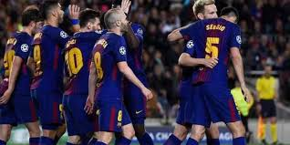 """على أرضية ملعب الـ""""كامب نو"""".. برشلونة يكرم روما في مباراة الأخطاء"""