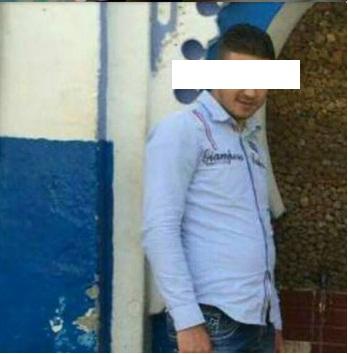 الحريك كيقتل.. بغا يمشي لاسبانيا خرج في الجزائر