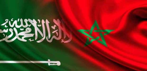 أدانت تدخل إيران في شؤونه.. السعودية تدعم المغرب