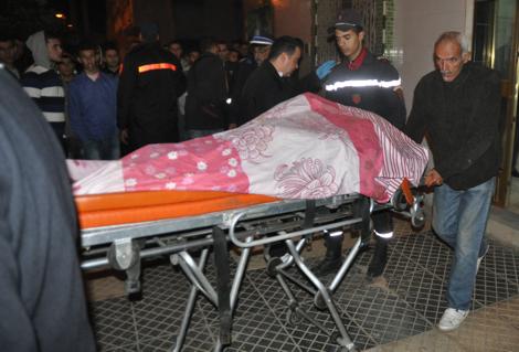أكادير.. توقيف شخص قتل صيدلانيا في شقته