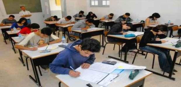 صحاب الباك.. وزارة التربية الوطنية تعلن تواريخ الامتحانات