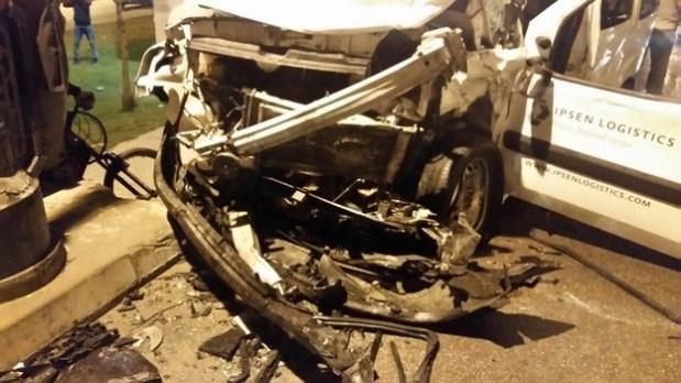 سببهم كلب.. إصابة 7 أشخاص في حادثة سير في طنجة