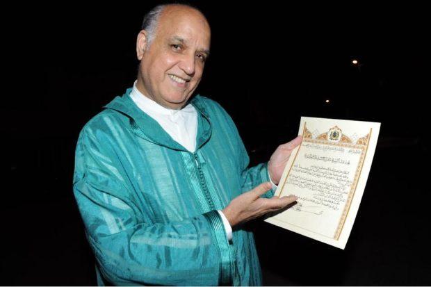 منهم أحلام الإماراتية وعبد الرحيم الصويري.. رسائل من الملك محمد السادس إلى فنانين