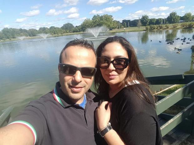 سماتها لينا.. الممثلة حنان الإبراهيمي ترزق بطفلة ثانية