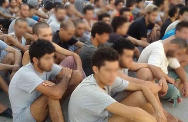 مشاو يحركو بقاو حاصلين.. الحكومة تنهي مأساة عشرات المغاربة في ليبيا