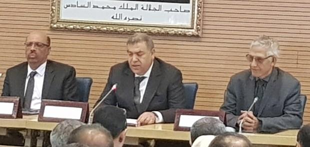 حجز 300 طنا من المواد الغذائية غير صالحة للاستهلاك.. الداخلية حاضية ماكلة رمضان
