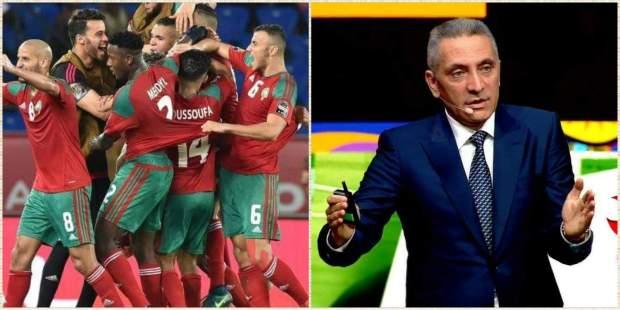 ملف مونديال 2026 ومشاركة الأسود في روسيا.. أيام الستريس عند المغاربة!