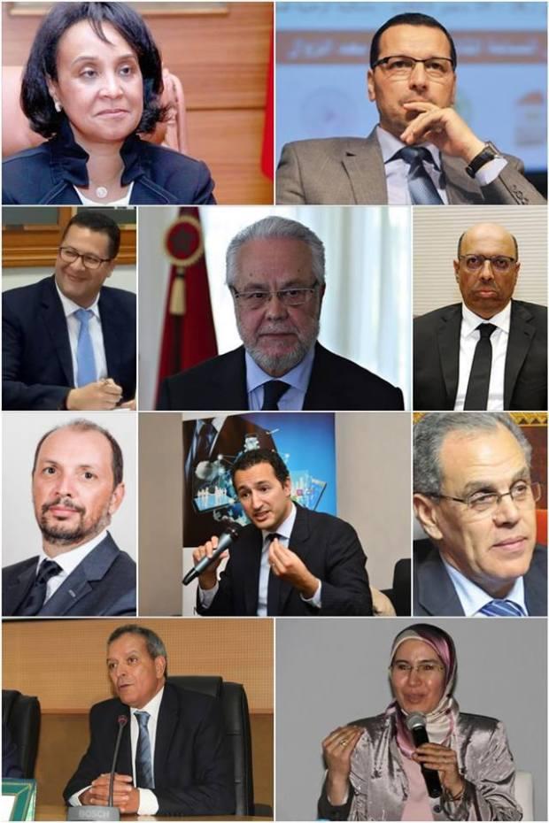 غابرين ولا ساكتين.. 10 مختفين في حكومة سعد الدين